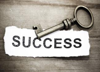 Key and secrets of success