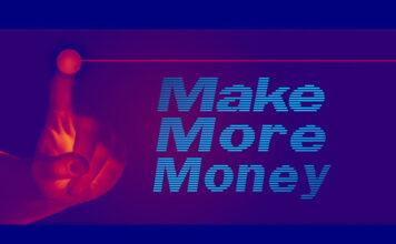easily make money online