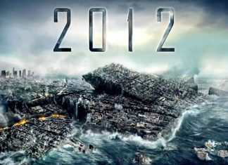 2012 end of the world movie