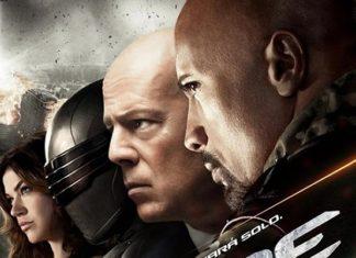 GI: Joe Retaliation 2013 action movie