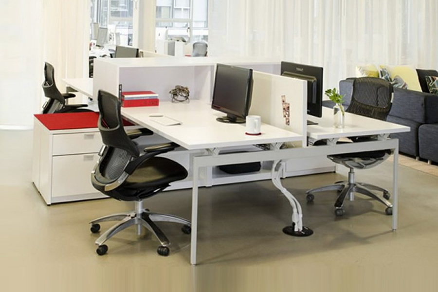 Office Space Management: How To Make The Most Of Your Office Space And  Boost Your Business Productivity