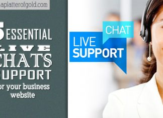 live chats support tips