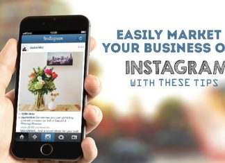 Easily market your business on Instagram with these tips