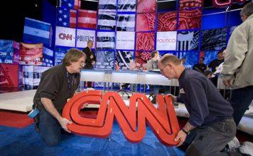 THE CNN errors