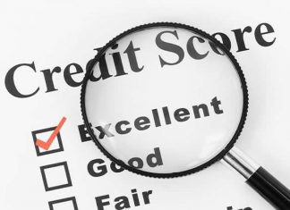 best credit score tips