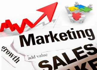 sales and smallbusiness marketing