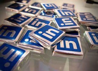 Linkedin for business marketing