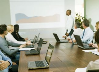 better powerpoint presentation tips