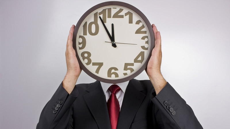 So what's the best time to start a business?