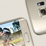 Samsung Galaxy S6 Edge is one of the best camera phones