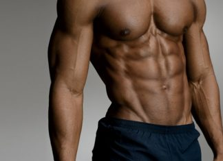best ways to easily get six pack abs