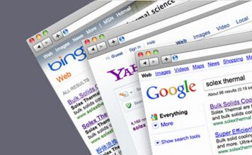 search engine marketing and advertising