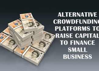 best crowdfunding alternatives