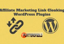 best WordPress Plugins for affiliate links cloaking