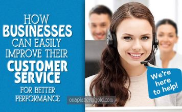 How to improve customer service for better performance