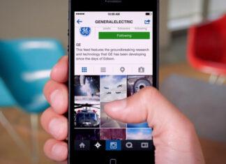 Instagram marketing for brands