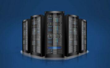 best web hosting servers companies