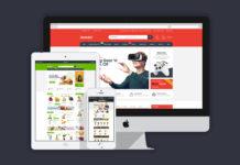 multipurpose eCommerce WordPress themes