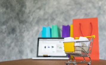 shopping bags online shopping