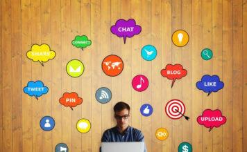 social media and marketing campaign
