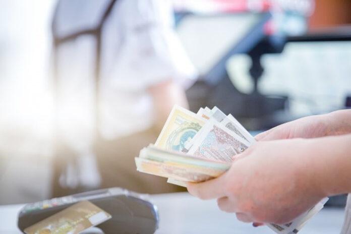 cash money settlement