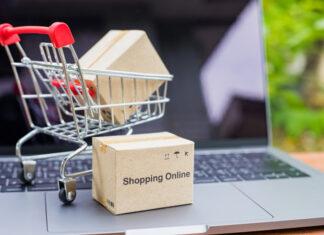 entrepreneurship, logistics and internet shopping