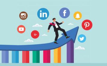 social media goals to consider