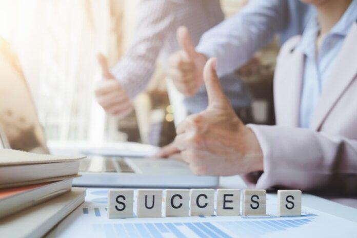 How do you succeed as a young entrepreneur?